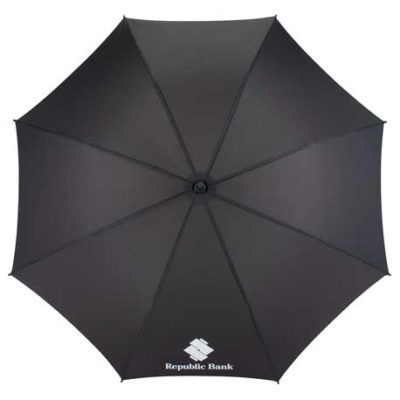 "48"" Auto Open Hotel Umbrella"