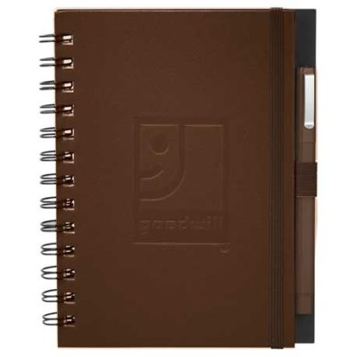 Ambassador Spiral JournalBook™ Bundle Set