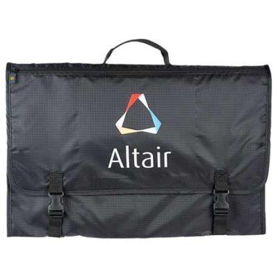 BRIGHTtravels Garment Messenger Bag