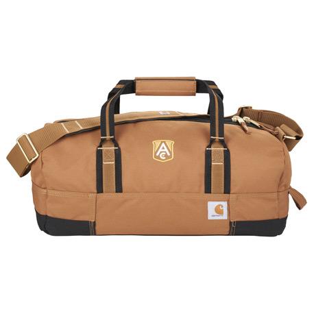 5665d470348e Carhartt® Signature 20″ Work Duffel Bag