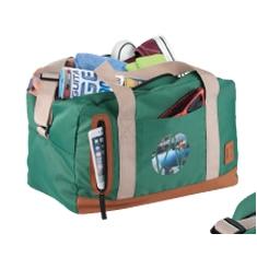 """Cascade 17"""" Travel Duffel Bag"""