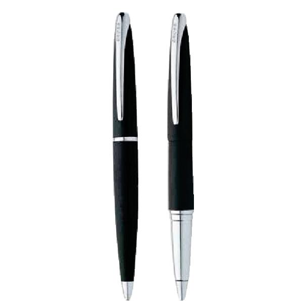 Cross, ATX Basalt Black Ballpoint Pen
