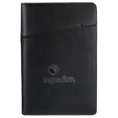 Cross® Jr. Zippered Padfolio