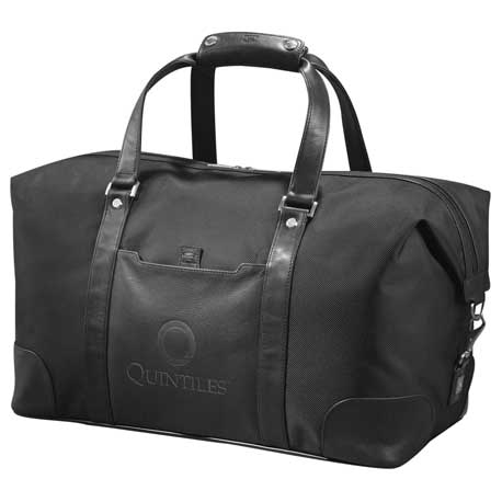 "Cutter & Buck® 19"" Performance Weekender Duffel"