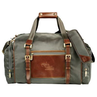"Cutter & Buck® Bainbridge 20"" Duffel Bag"