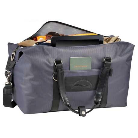 """Cutter & Buck® Pacific 20"""" Weekender Duffel Bag"""