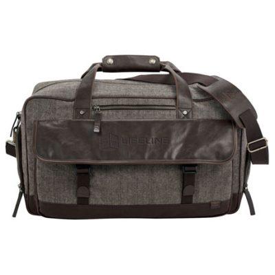 """Cutter & Buck® Pacific Fremont 20"""" Duffel Bag"""