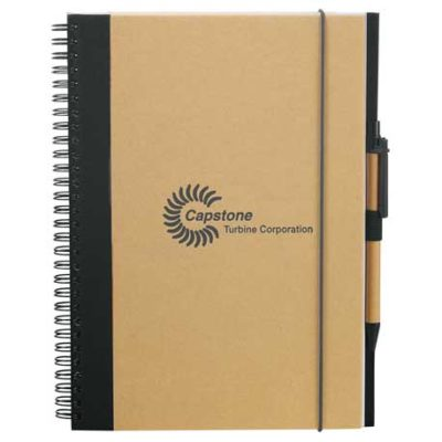 Evolution Large Recycled JournalBook™