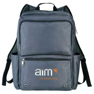 "Executive 1680d 15"" Computer Backpack"