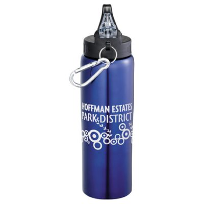 Expedition Stainless Bottle 24oz