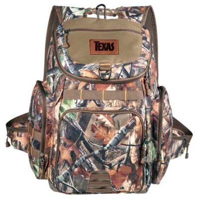"""Hunt Valley® Sportsman 15"""" Computer Backpack"""