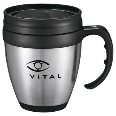 Java Desk Mug 14oz