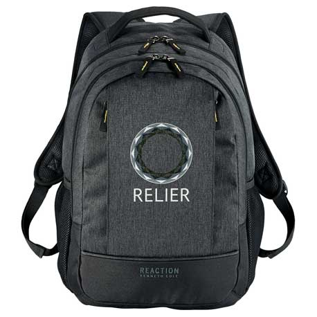 """Kenneth Cole® Pack Book 17"""" Computer Backpack"""