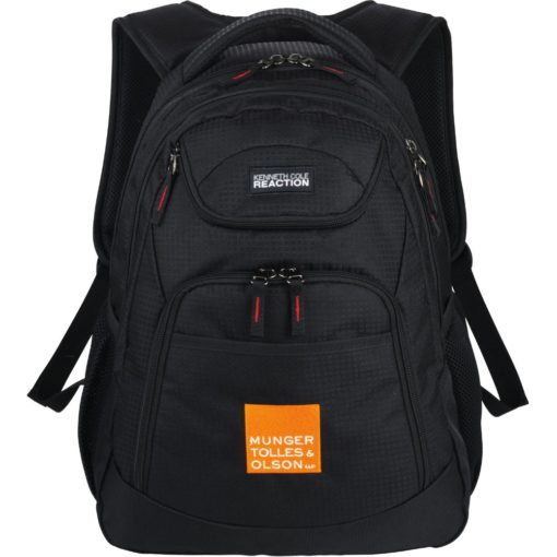 "Kenneth Cole® Reaction 15"" Computer Backpack"