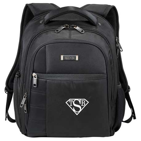 """Kenneth Cole® Tech 15"""" Computer Backpack"""