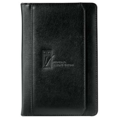 Manchester Jr. Zippered Padfolio