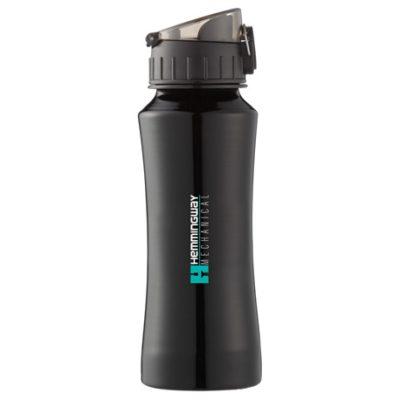 Nitro Aluminum Bottle 18oz