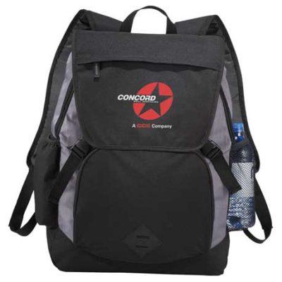 "Pike 17"" Computer Backpack"