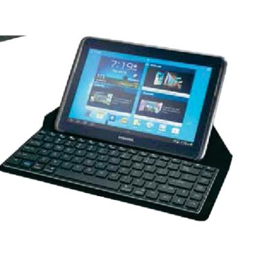 Pyramid Bluetooth Keyboard by Project iQ