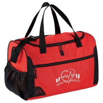 """Rush 17"""" Duffel Bag"""