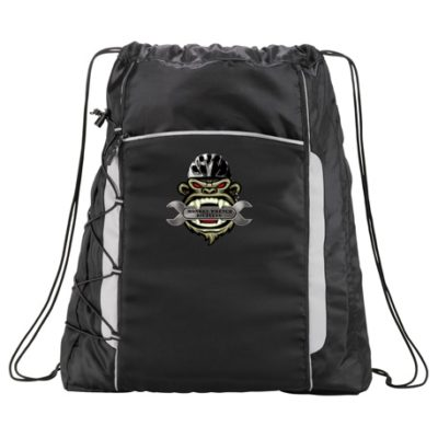 ShockWave Drawstring Sportspack