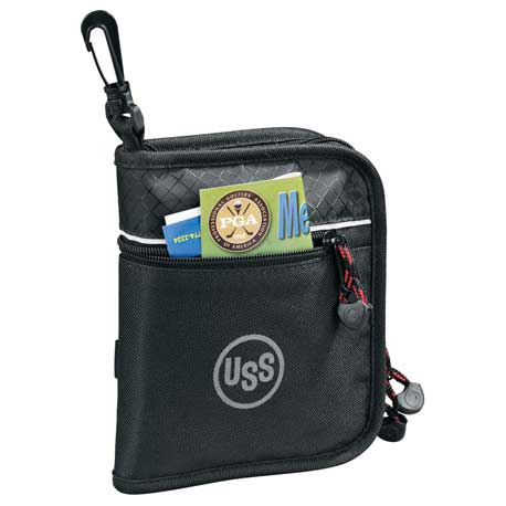 Triton Golf Valuables Pouch