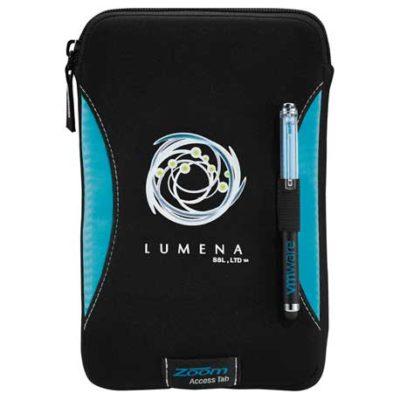 """Zoom® 7"""" mini tablet/mini iPad Sleeve"""