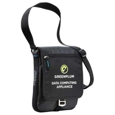 "Zoom® Media 10"" Tablet Bag"