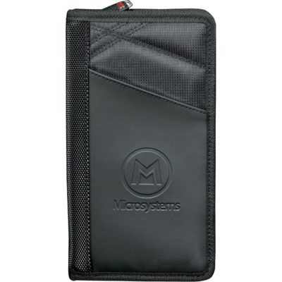 elleven™ Jet Setter Travel Wallet