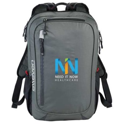 "elleven™ Lunar Lightweight 15"" Computer Backpack"