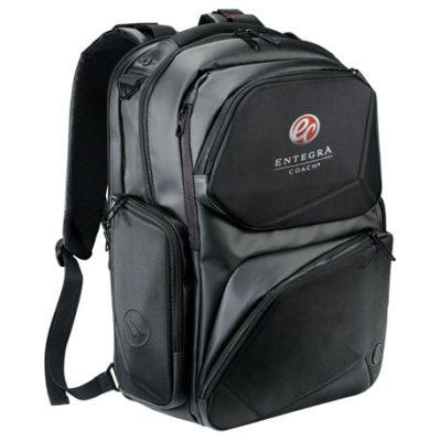 """elleven™ Prizm TSA 17"""" Computer Backpack"""