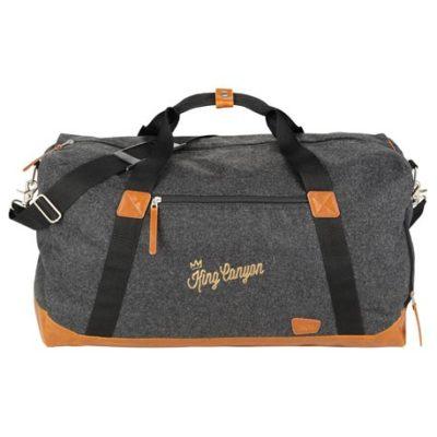 "Field & Co.® Campster 22"" Duffel Bag"