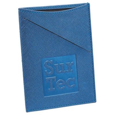 Modena Slim RFID Passport Wallet