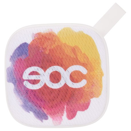 Portable Fabric Bluetooth Speaker