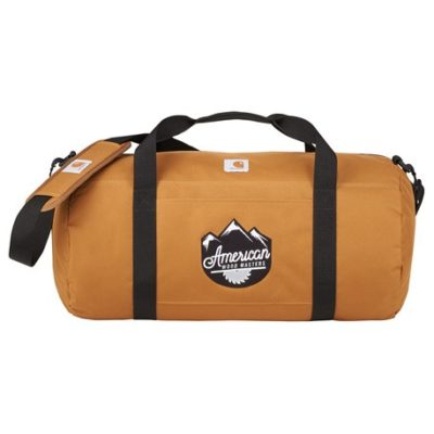 "Carhartt® 20"" Trade Packable Duffel Bag"
