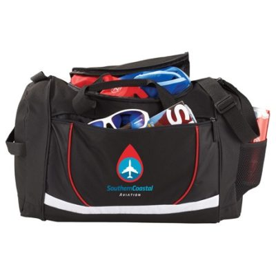 "Coil 17"" Locker Duffel Bag"