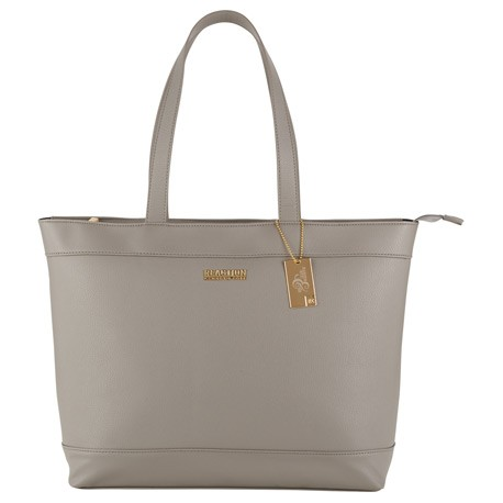 "Kenneth Cole 15"" Computer Pebbled Tote"