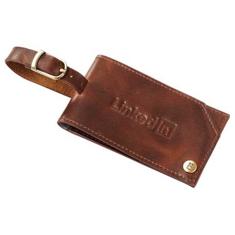 Cutter & Buck Bainbridge Luggage Tag