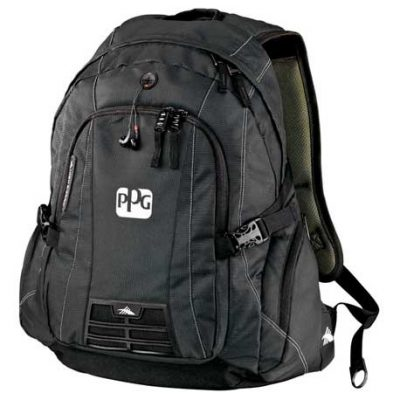 "High Sierra Magnum 15"" Computer Backpack"