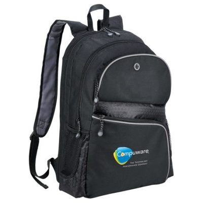 "Hive TSA 17"" Computer Backpack"