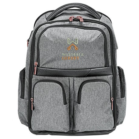 Cutter & Buck Executive Backpack