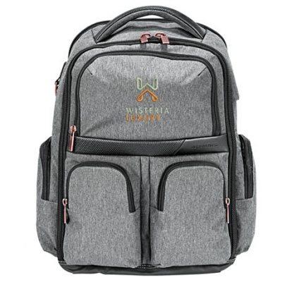 Cutter & Buck Executive Backpack