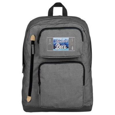 "Merchant & Craft Elias 15"" Computer Backpack"