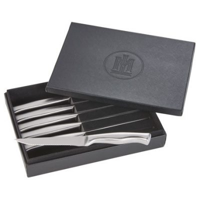 Modena 6 Piece Knife Set