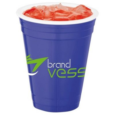 Game Day Event Cup 16oz