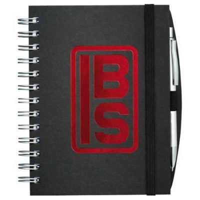 Hardcover Spiral JournalBook™