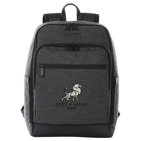 """Kenneth Cole Executive 15"""" Computer Backpack"""