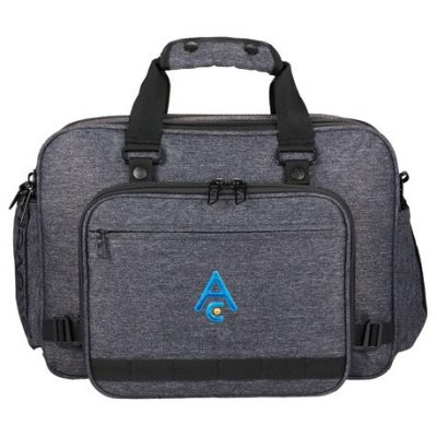 "elleven™ Modular 15"" Computer Briefcase"