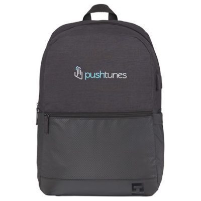 "Tranzip Perf 15"" Computer Backpack"