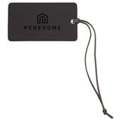 Vienna Luggage Tag